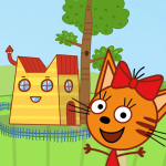 Kid-E-Cats Playhouse 1.9.0 (Mod)