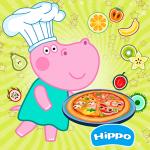 Kids cafe. Funny kitchen game 1.1.6 (Mod)