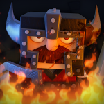 Kingdoms of Heckfire: Dragon Army | MMO Strategy  1.96 (Mod)