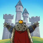Kingdomtopia: The Idle King 1.0.4   (Mod)