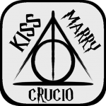 Kiss Marry Crucio Harry 0.81 (Mod)