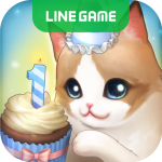 LINE Cat Café  1.0.19  (Mod)