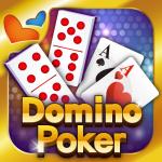 Domino : LUXY Domino & Poker – Gaple QiuQiu Remi  5.2.2.0 (Mod)