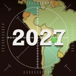 Latin America Empire 2027  LAE_2.9.6 (Mod)