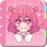 Lily Diary : Dress Up Game 1.1.1(Mod)
