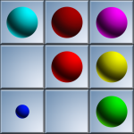 Lines Deluxe – Color Ball 2.9.5 (Mod)