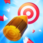 Log Thrower 1.2.7 (Mod)