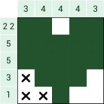 Logic Pixel – Picture puzzle 1.0.3 (Mod)