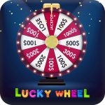 Lucky Wheel – Spin and Win 2.0 (Mod)