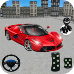 Luxury Car Parking Mania 2020: 3D Free Games 1.11.3 (Mod)