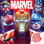 MARVEL Super War 3.8.11(Mod)