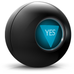 Magic Ball  8.0.2  (Mod)