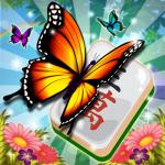 Mahjong Gardens: Butterfly World  1.0.37 (Mod)