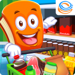Marbel Supermarket Kids Games 5.0.0 (Mod)