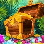 Match 3 Jungle Treasure – Forgotten Jewels 1.0.29  (Mod)