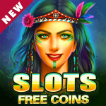 Mega Win Vegas Casino Slots 4.35 (Mod)