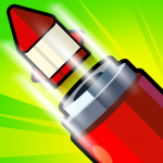 Merge Guns!: Line Defense  1.5.7 (Mod)