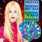 Mermaid Princess Makeup and Dress up 1.8.41 (Mod)