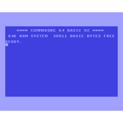 Mobile C64  1.10.6 (Mod)