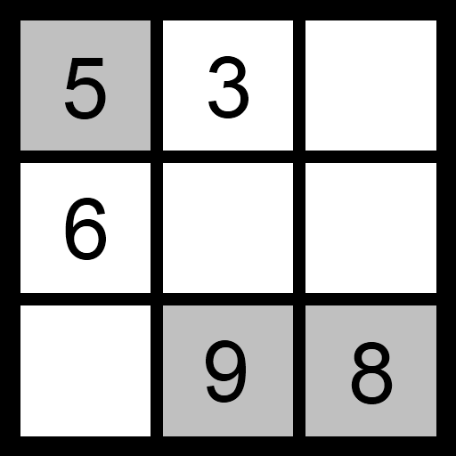 Mobile Sudoku 1.13.17 (Mod)