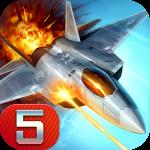 Modern Air Combat: Team Match  5.4.0 (Mod)