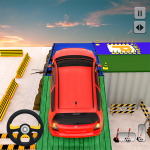 Modern Car Parking Drive 3D Game – Free Games 2020 1.2 (Mod)