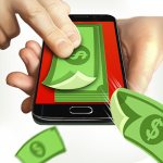 Money cash clicker 6.91 (Mod)