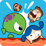 Monster Run: Jump Or Die  1.3.6 (Mod)
