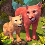 Mountain Lion Family Sim Animal Simulator  1.8.1 (Mod)