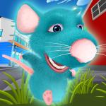 Mouse Run  1.0.5 (Mod)
