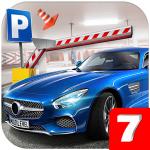 Multi Level 7 Car Parking Simulator 1.2 (Mod)