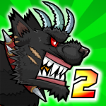Mutant Fighting Cup 2  32.6.4 (Mod)