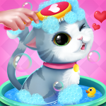 🐈🛁My Little Cat – Virtual Pet  (Mod) 3.9.5026