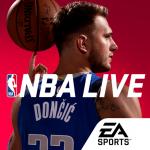NBA LIVE ASIA 5.0.10  (Mod)