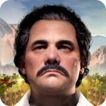 Narcos Cartel Wars. Build an Empire with Strategy  1.39.02 (Mod)