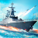 Naval Armada Battleship craft and best ship games  3.75.3 (Mod)