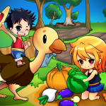 Ngoi Lang Cua Gio – Windy Village – Farm Game 1.2.4 (Mod)