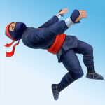 Ninja Flip 1.1.1 (Mod)
