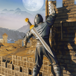 Ninja Samurai Assassin Hunter 2021- Creed Hero  2.0.6 (Mod)