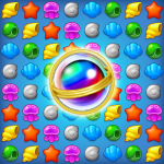 Ocean Hunter : Match 3 Puzzle 1.0.2 (Mod)