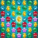 Ocean Match Puzzle 1.2.3 (Mod)
