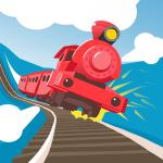Off the Rails 3D 1.2.2 (Mod)
