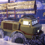 Offroad Chronicles 0.2236 (Mod)
