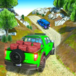 Offroad Jeep Driving & Parking 1.5 (Mod)