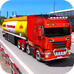 Oil Tanker Transport Game: Free Simulation 1.0.1 (Mod)