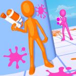 Paintwar.io – Paintball Battleground Shooting 0.16  (Mod)