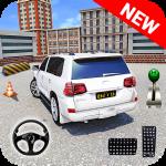 Parking Out Run: Pro Revival Parker 2020 0.7 (Mod)