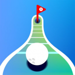 Perfect Golf – Satisfying Game  3.6.6 (Mod)