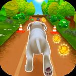 Pet Run Puppy Dog Game  1.4.17 (Mod)