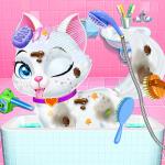 Pet Vet Care Wash Feed Animals – Animal Doctor Fun 1.1.0 (Mod)
